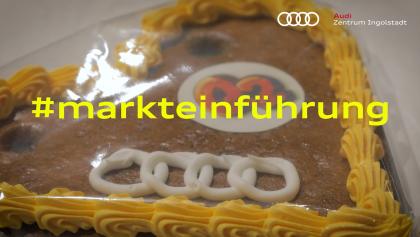Audi Zentrum Ingolstadt – Q2 und A5