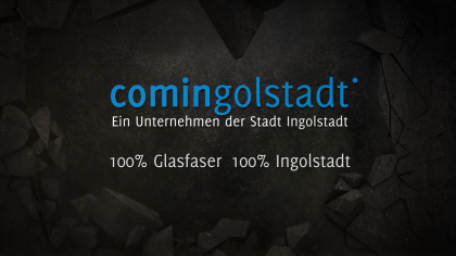 Commerical – comingolstadt