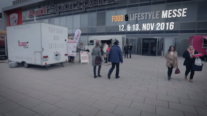 Food & Lifestyle Ingolstadt